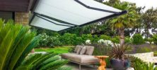 Retractable Patio Awnings By Weathercraft Awnings
