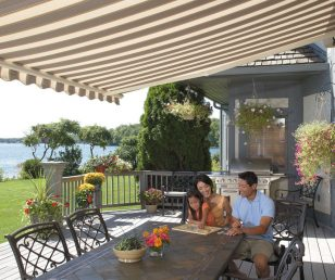 Buying a Retractable Awning